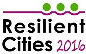 RESILIENT CITIES...SCOPRI L'EVENTO!